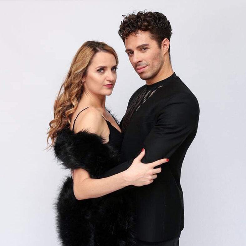 Marcos & Wanda