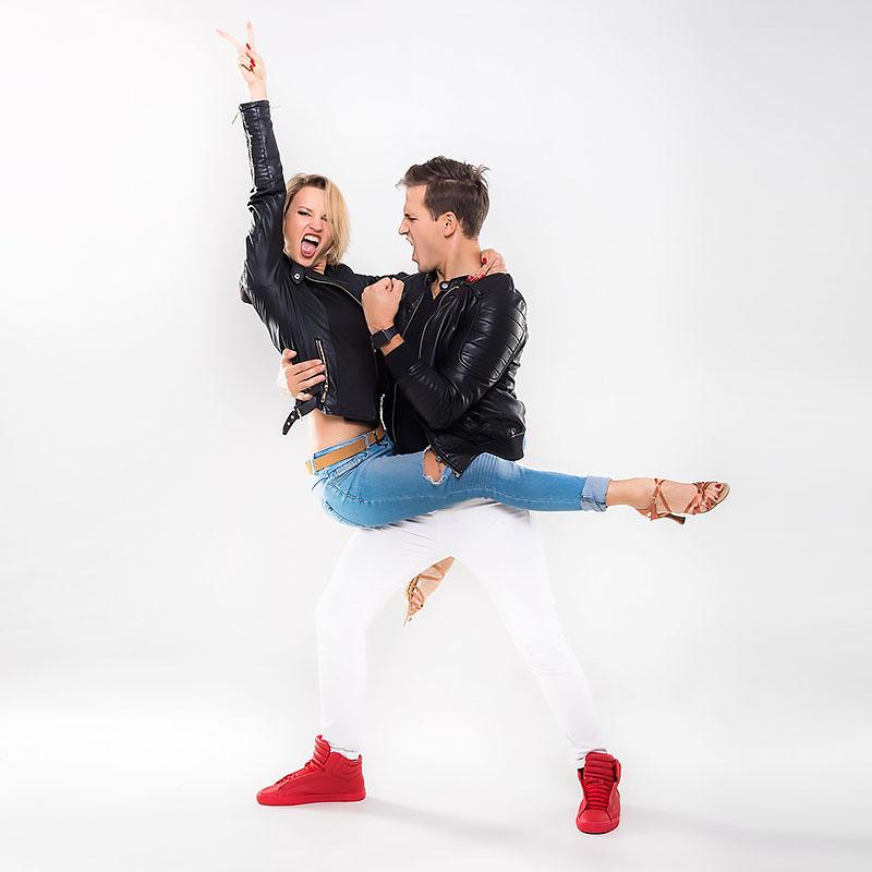 Duda & Kati