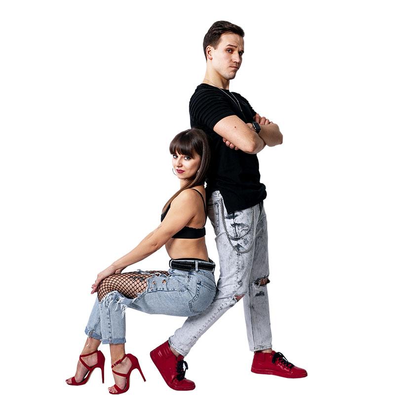 Duda & Adriana