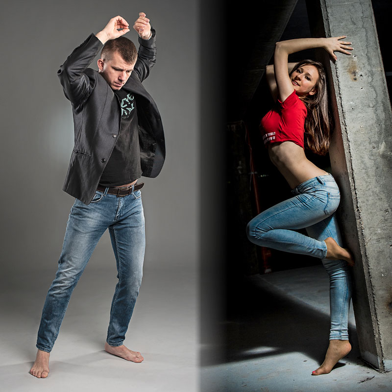 Piotr & Natalia