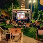 Klub Studio – Outdoor Stage