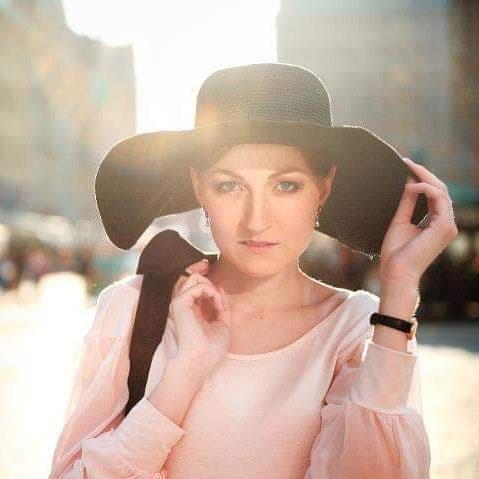 Anna Mazur