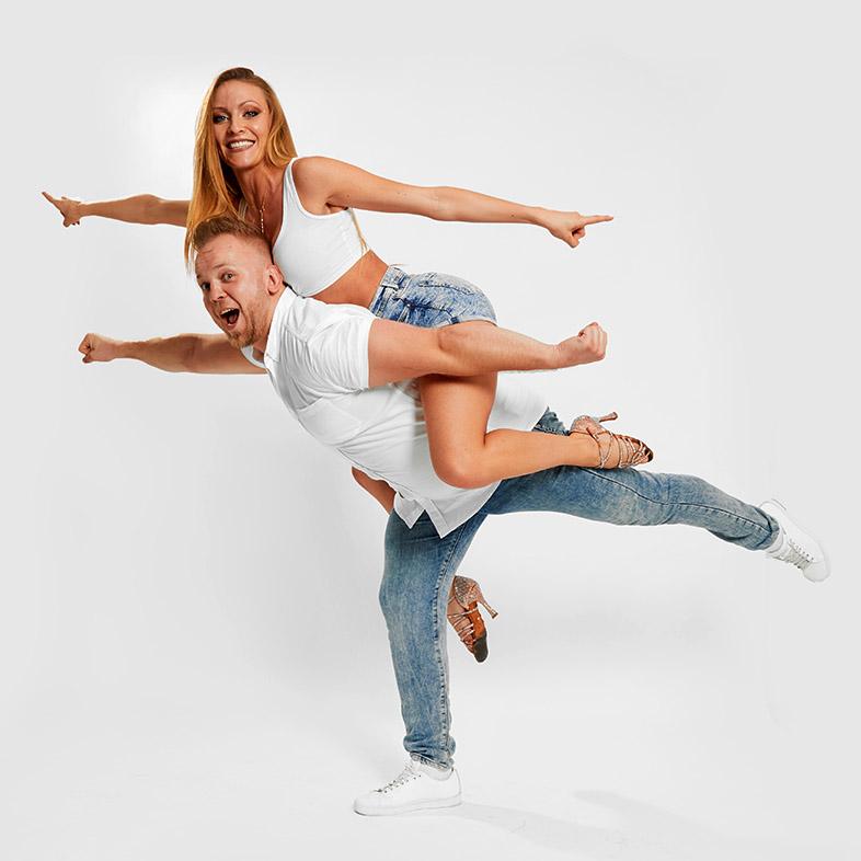 Kriss & Natalia