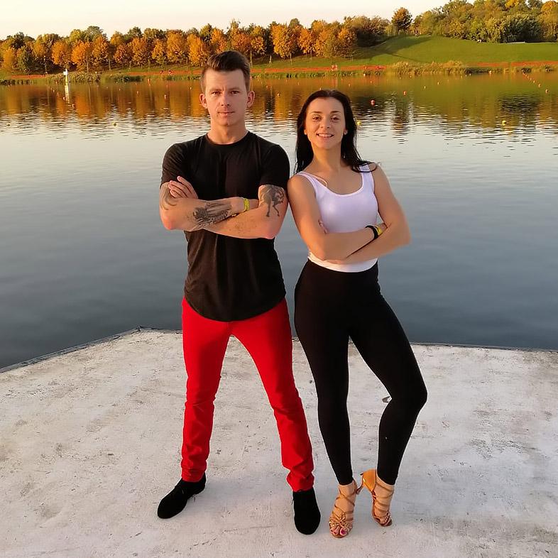 Piotr & Karina