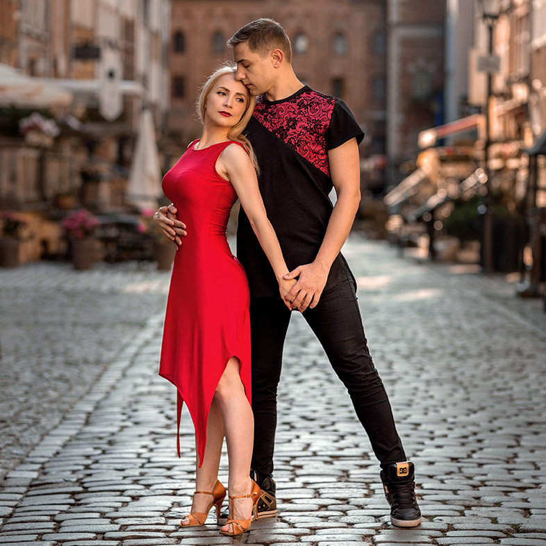 Sergii & Anna